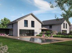 EN EXCLUSIVITE: promotion villas jumelées, à partir de 1.750.000 CHF