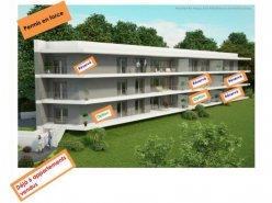 Superbe immeuble neuf de 9 appartements 5 pièces en PPE !
