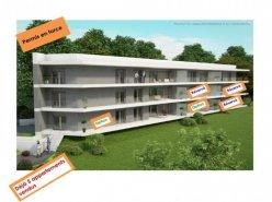 Superbe immeuble neuf de 9 appartements 5 pièces en PPE