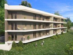 9 appartements sur plans  Le Cotteau de la Laire