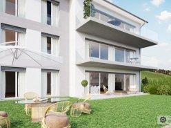 Promotion d'appartements 3,5 pièces avec jardin et vue magnifique à Jongny