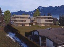 Résidence - Les Toits de Jericho - 2 immeubles de 3 appartements