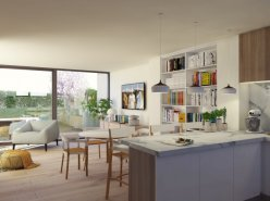 MAISONS CONTEMPORAINES A CHAMBESY