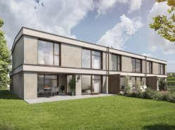 Nouveau projet Le Domaine de Perrault
