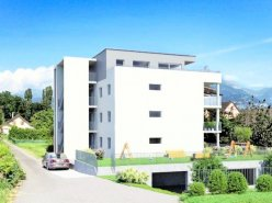 """RESIDENCE """"SOUS-HAUTAVY"""" - A MONTHEY"""