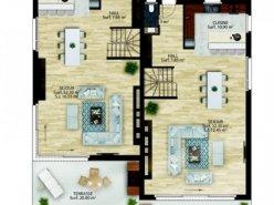 Nouveau projet de 16 villas et 2 triplex à Areuse