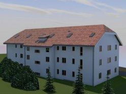 Immeuble de 6 appartements à villars-bramard