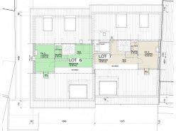 Nouvelle construction- Résidence la Claire Serine- Immeuble de 7 appartements en PPE