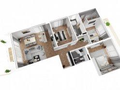 Nouvelle promotion de 13 appartements à Middes