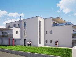 Promotion Le Coquelicot : 6 appartements - Martigny