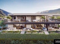 Exclusivité! Clos de Vinseau à Fully - 10 superbes appartements contemporains