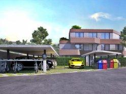 8 appartements contemporains aux normes THPE