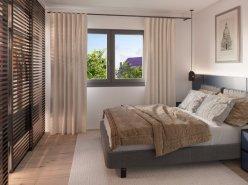 Splendide appartement neuf sur plan 4.5 pièces en PPE 1er étage - LOT 3