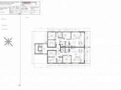 Splendide appartement neuf sur plan 4.5 pièces en PPE 1er étage - LOT 4